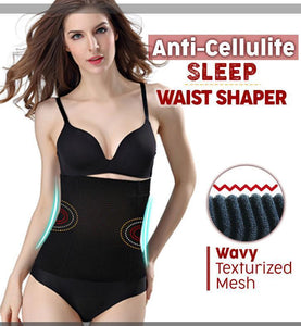 Anti-Cellulite Sleep Waist Shaper