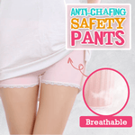 Anti-Chafing Safety Pants