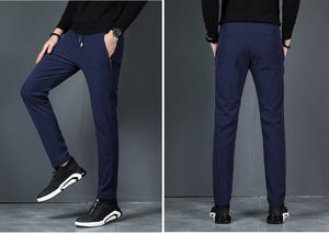 Stretchy Smart Casual Pants