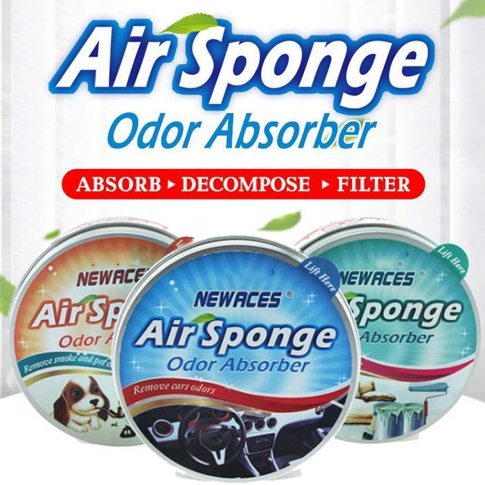 Magic Bad Air Sponge