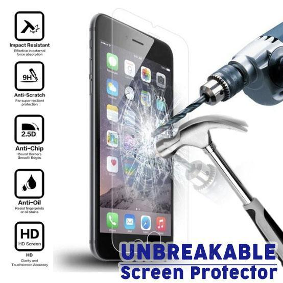 Unbreakable Screen Protector