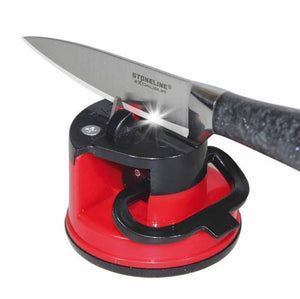 Smart Suction Pad Knife Sharpener