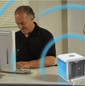 Mini Portable Air Conditioner