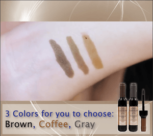 Perfect Waterproof Tattoo Eyebrow Gel