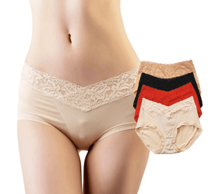Magnetic Healthy Women Panty