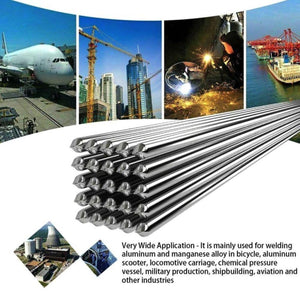 Easy Melt Welding Rods (10pcs)