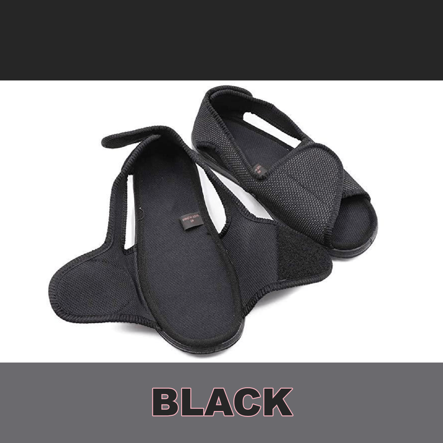 Medical Grade Perfect Adjustment Shoes