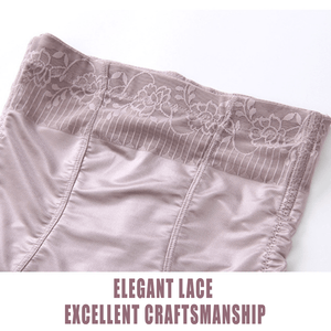 High Waist Shaping Volcanic Stone Panty
