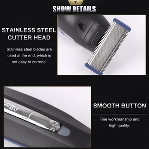All-in-one LED Precise Razor