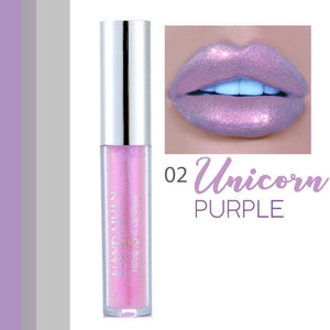 Holographic Lip Plumping Transformer