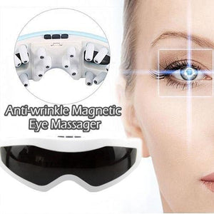 Anti-wrinkle Magnetic Eye Massager