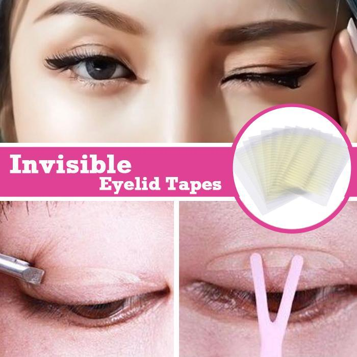 Invisible Eyelid Tapes (40 pcs)
