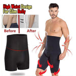 Ultra Compression Body Slimming Brief Shaper