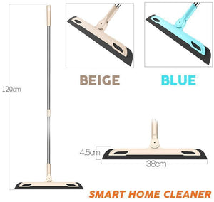 Smart Home Cleaner