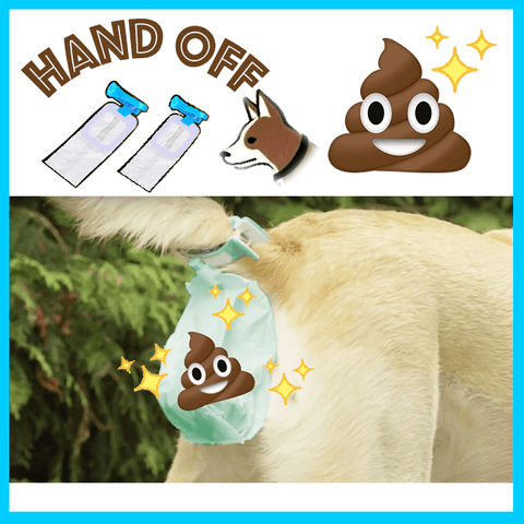 Magic Hand Off Dog Poop Collector – maxshopdeals
