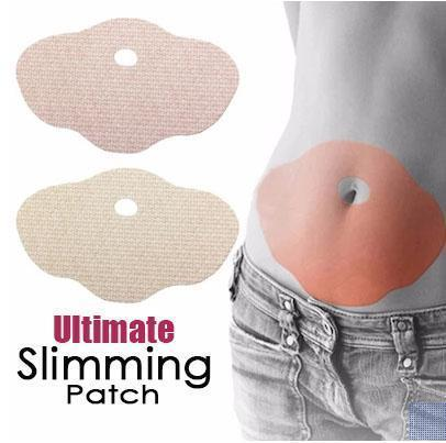 Ultimate Belly Detox Patch