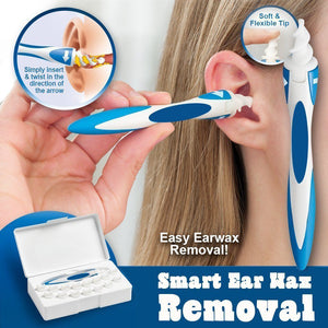 Smart Ear Wax Removal