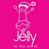 Jelly to the world