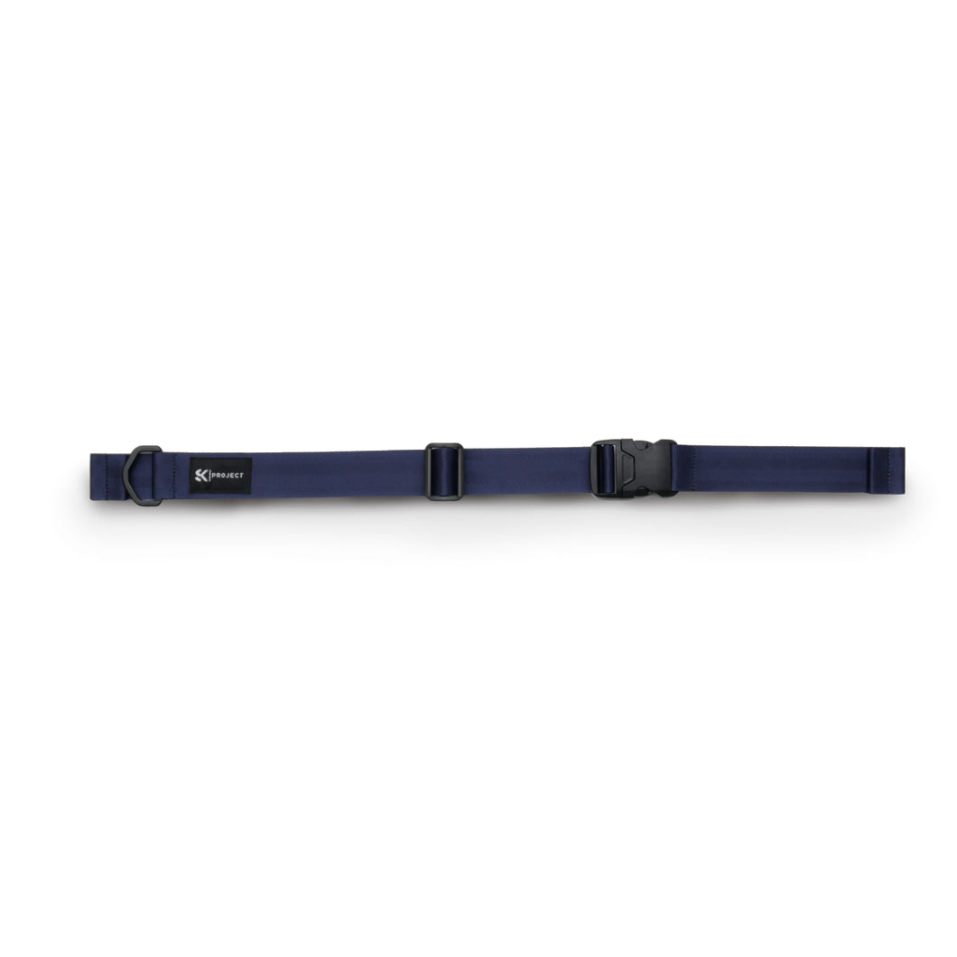 Luthor Navy Bags Strap