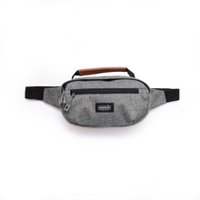 Load image into Gallery viewer, Stark Grey waistbag