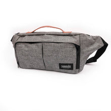 Load image into Gallery viewer, Falcon Grey Waistbag