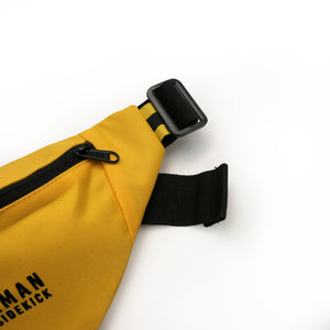 Rocket Yellow Fanny Pack