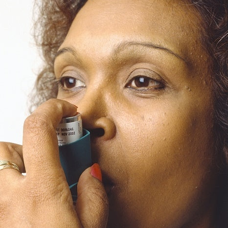 Asthma inhalers on trial for treatment of COVID-19