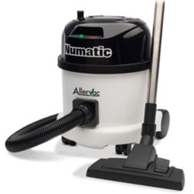 Allervac Vacuum cleaners designed for allergies and asthma