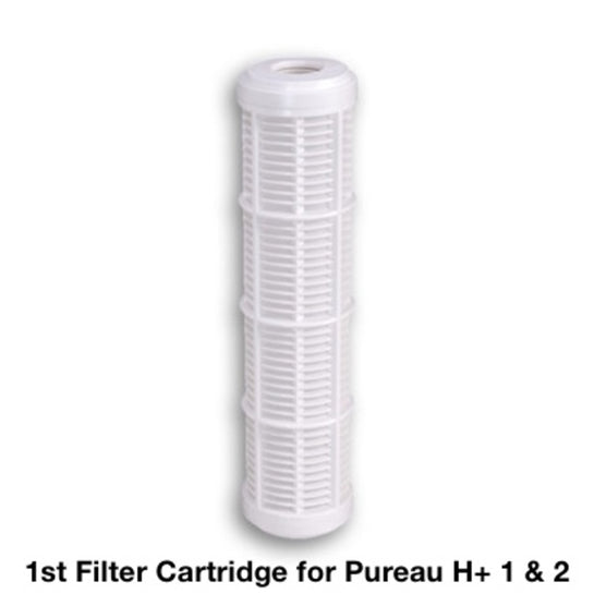 Pureau H+ Water Filter Cartridges