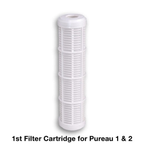 Pureau Water Filter Cartridges
