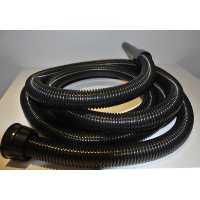 A 5 metre hose for Allervac and Medivac Anti-allergy Vacuum Cleaners which is useful for stairs and long hallways from Allergy Best Buys