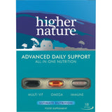 Higher Nature Advanced Daily Support