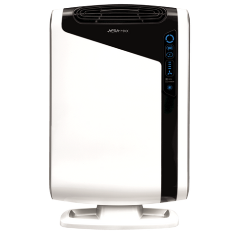 Aeramax DX95 Air Purifier front view