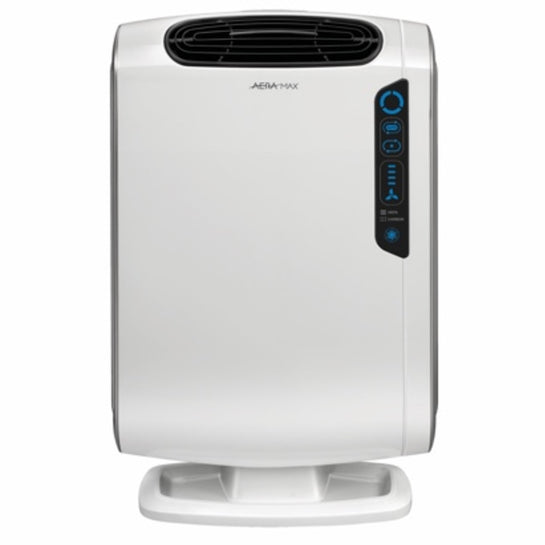 The AeraMax DX55 Air purifier with 4 Stage purification from Allergy Best Buys
