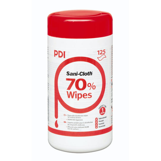 Covid 70% Alcohol Surface Wipes