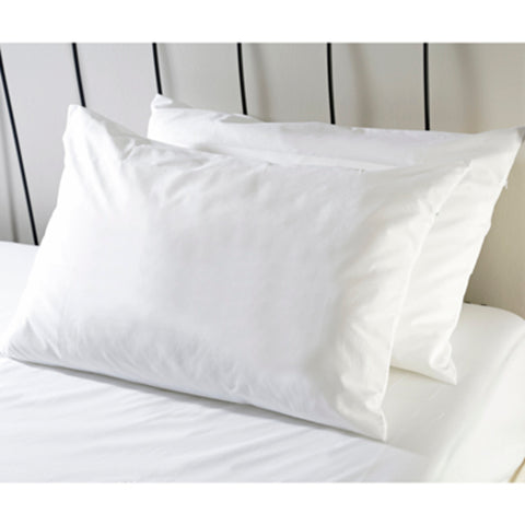 Classic Microfibre Dust Mite Proof Pillow Barrier Covers VAT Free