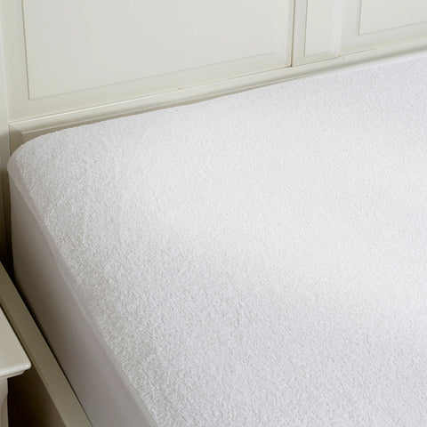 Waterproof Allergen Barrier Cover for Mattresses