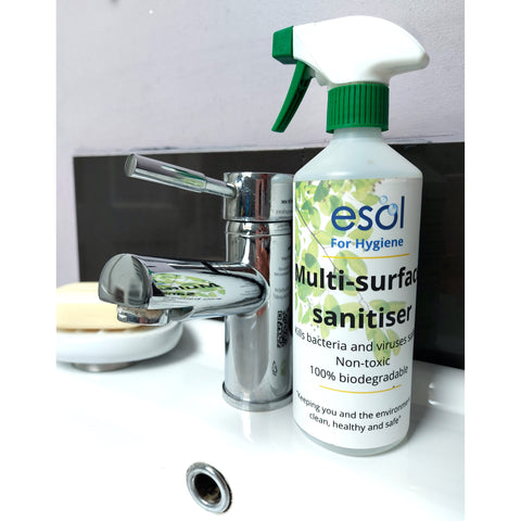 ESOL™ Anti-viral Sanitiser 500ml