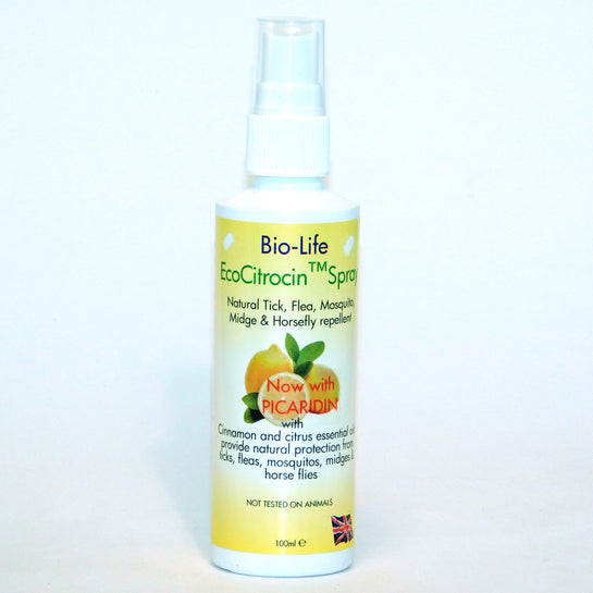 EcoCitrocin Natural Insect Repellent