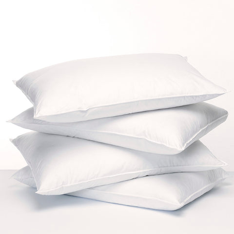 FeatherFresh Dust Mite Proof Boilable Pillow VAT Free