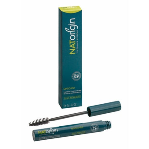 NATorigin Hypoallergenic Lengthening Mascara
