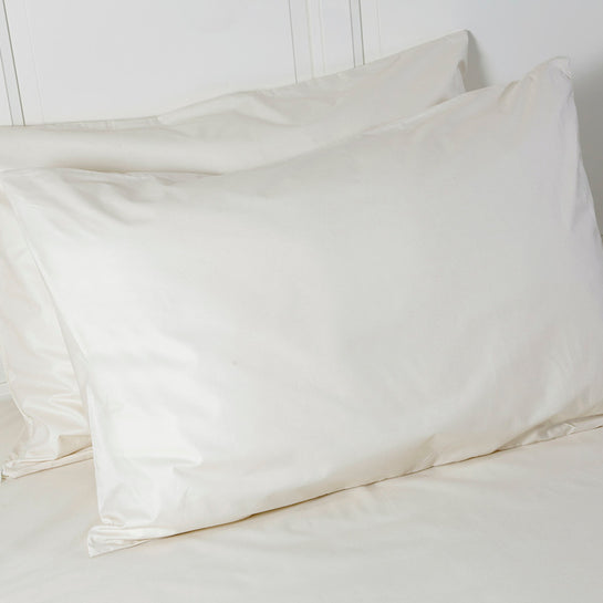Naturelle Cotton Fresh Dustmite proof pillow barrier cover