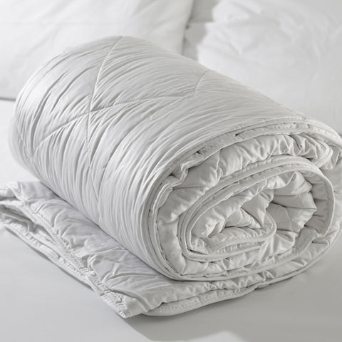 slik wash supercool duvet