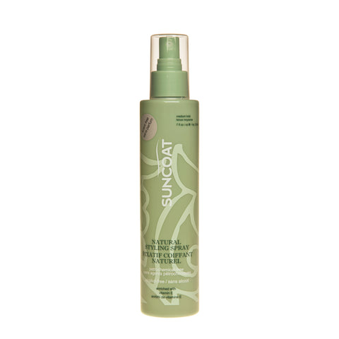 Chemical & Fragrance Free Hair Spray from Allergy Best Buys