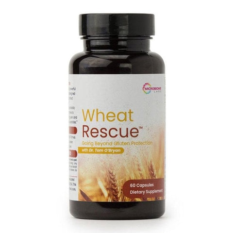 Wheat Rescue