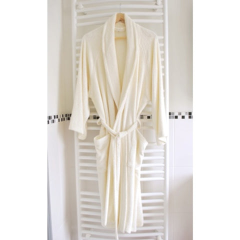 Super Soft Bamboo Bathrobe