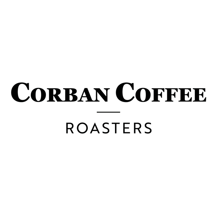 Corban Coffee Available at Reuthe's The Lost Gardens of Sevenoaks