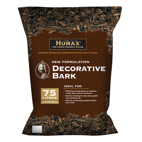 Humax Decorative Bark