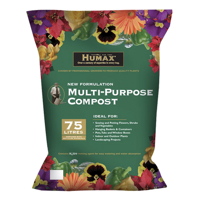 Humax Multi-Purpose Compost