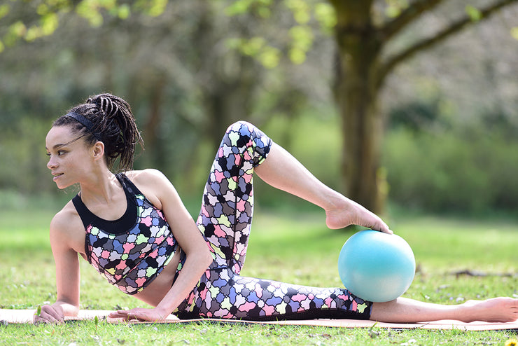 Pilates by Core Belief From May 2020